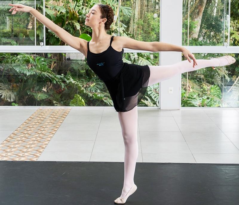 Ballet Pontas