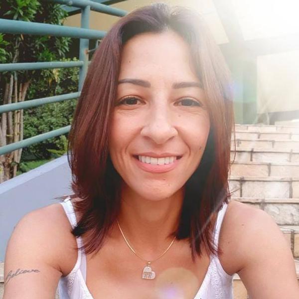 ANDREIA RODRIGUES, 41 ANOS